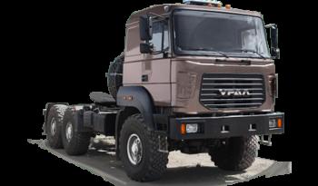 Урал-M 44202-3511-82Е5 6х6