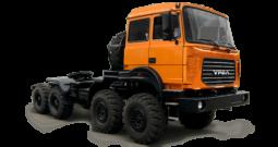 Урал-M 542362-0111-74Е5 8х8