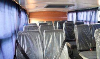 Вахтовый автобус Урал 32551-5013-71Е5 6×6 full